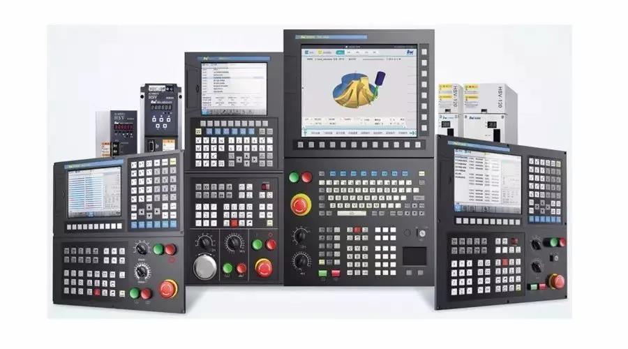 华中数控9型系统在武汉实现量产,国产数控系统走出智能化新路-华机展