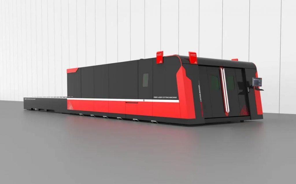 CME展商推荐 一直以核心光学引领市场——百超迪能激光-华机展