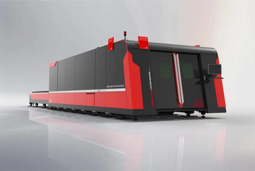 CME爆款02期 | 期待拉满,提前预告多款金属成型机床、机床配件及智能工厂-华机展