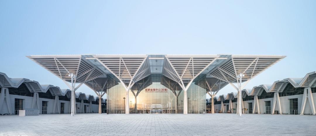 上新啦|直达国家会展中心(天津)地铁站名调整!还有这些展会等你来看!