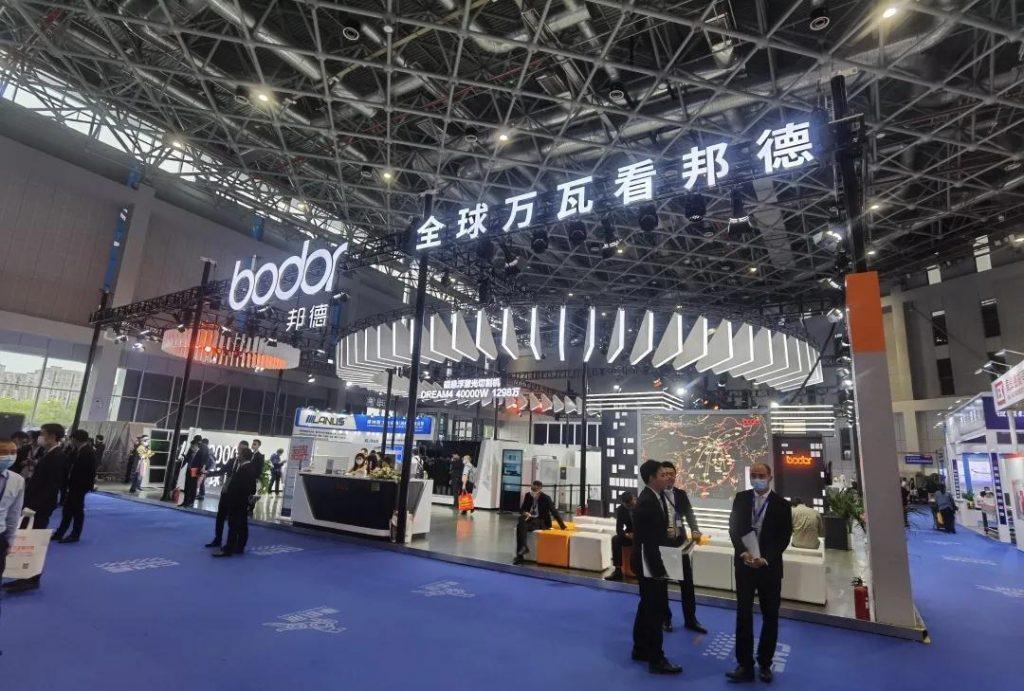 CME直击现场   2021CME上海国际机床展首日盛况,现场报道-华机展