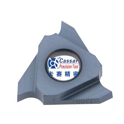 台州卡赛精密工具有限公司-华机展